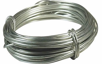 aluminum wire with good conductivity